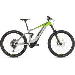 VTT électrique Cube Stereo Hybrid 160 Race 500 27.5 chez vélo horizon port gratuit à partir de 300€