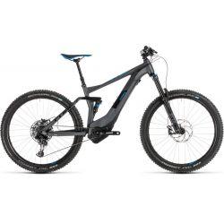 VTT électrique Cube Stereo Hybrid 140 Race 500 27.5 chez vélo horizon port gratuit à partir de 300€