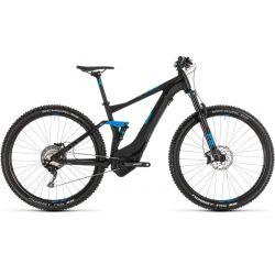 VTT électrique Cube Stereo Hybrid 120 Race 500 chez vélo horizon port gratuit à partir de 300€
