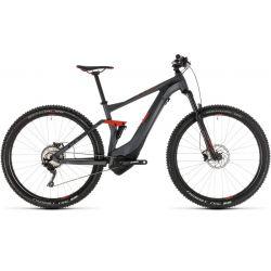 VTT électrique Cube Stereo Hybrid 120 Pro 500 chez vélo horizon port gratuit à partir de 300€