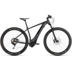 VTT électrique Cube Reaction Hybrid SL 500 chez vélo horizon port gratuit à partir de 300€
