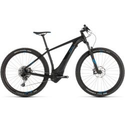 Cube Reaction Hybrid Eagle 500 chez vélo horizon port gratuit à partir de 300€