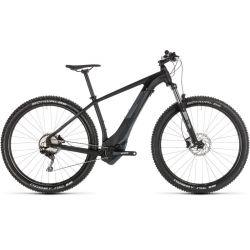 VTT électrique Cube Reaction Hybrid EXC chez vélo horizon port gratuit à partir de 300€