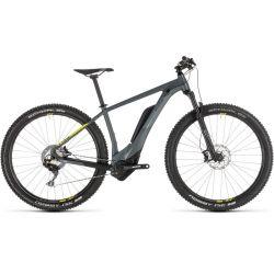VTT électrique Cube Reaction Hybrid Race 500 chez vélo horizon port gratuit à partir de 300€