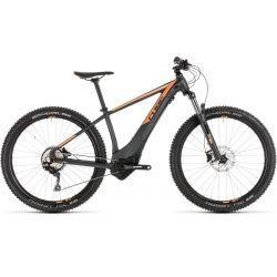 VTT électrique Cube Access Hybrid EXC 500 chez vélo horizon port gratuit à partir de 300€