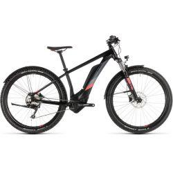 VTT électrique Cube Access Hybrid Pro 400/500 Allroad chez vélo horizon port gratuit à partir de 300€