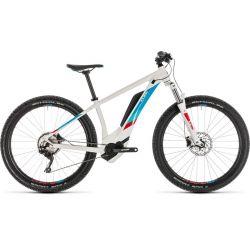 VTT électrique Cube Access Hybrid Pro 400/500 chez vélo horizon port gratuit à partir de 300€