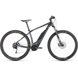 VTT électrique Cube Acid Hybrid One 400 / 500 29 chez vélo horizon port gratuit à partir de 300€