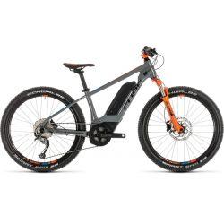 VTT électrique Cube Acid 240 Hybrid Youth chez vélo horizon port gratuit à partir de 300€