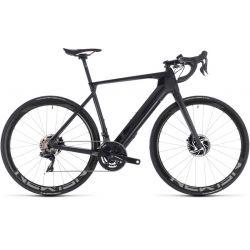 Vélo électrique route Cube Agree Hybrid C:62 SLT Disc chez vélo horizon port gratuit à partir de 300€