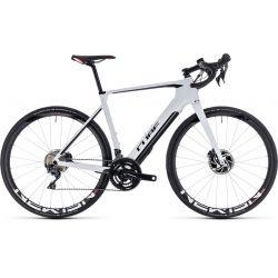 Vélo électrique Cube Agree Hybrid C:62 SL Disc chez vélo horizon port gratuit à partir de 300€