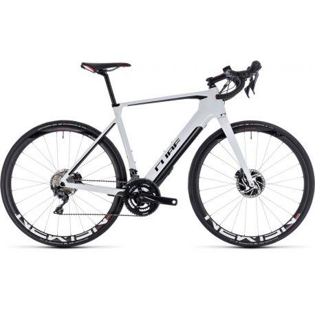 Vélo électrique Cube Agree Hybrid C:62 SL Disc