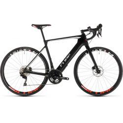 Vélo électrique Cube Agree Hybrid C:62 Race Disc chez vélo horizon port gratuit à partir de 300€