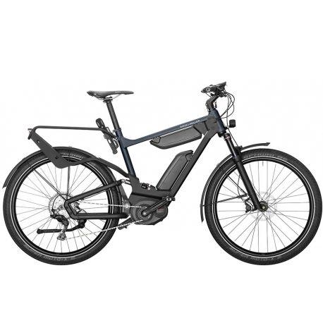 Vélo électrique Riese and Muller Delite GT Touring HS chez vélo horizon port gratuit à partir de 300€