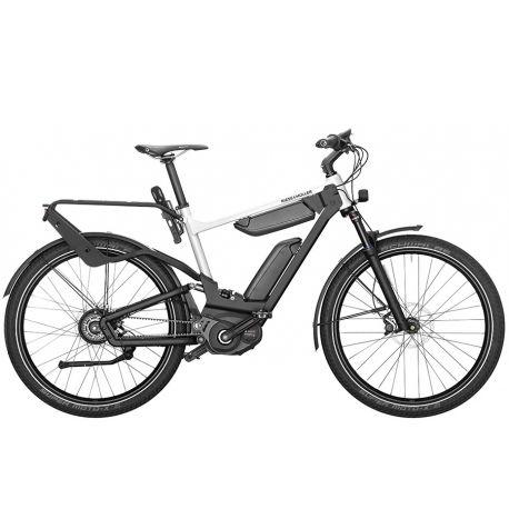 Vélo électrique Riese and Muller Delite GT Vario chez vélo horizon port gratuit à partir de 300€
