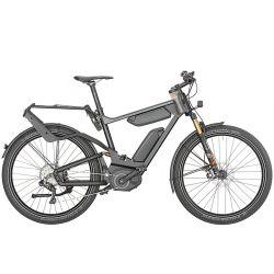 Vélo électrique Riese and Muller Delite GTS