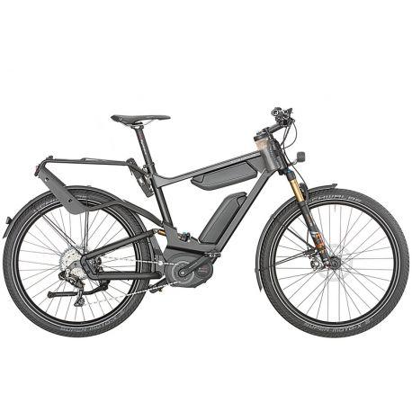 Vélo électrique Riese and Muller Delite GTS chez vélo horizon port gratuit à partir de 300€