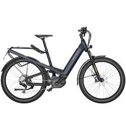 Vélo électrique Riese and Muller Homage GT Touring HS chez vélo horizon port gratuit à partir de 300€