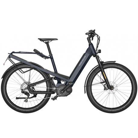 Vélo électrique Riese and Muller Homage GT Touring chez vélo horizon port gratuit à partir de 300€