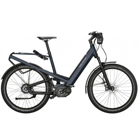 Vélo électrique Riese and Muller Homage GT Vario HS chez vélo horizon port gratuit à partir de 300€