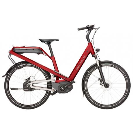 Vélo électrique Riese and Muller Culture Automatic chez vélo horizon port gratuit à partir de 300€