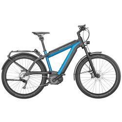 Vélo électrique Riese and Muller SuperCharger GT Touring chez vélo horizon port gratuit à partir de 300€