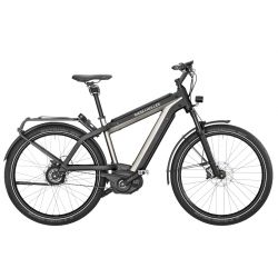 Vélo électrique Riese and Muller SuperCharger GH Vario