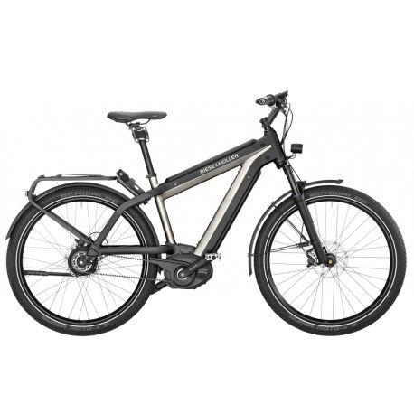 Vélo électrique Riese and Muller SuperCharger GT Vario HS chez vélo horizon port gratuit à partir de 300€
