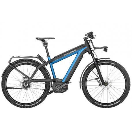 Vélo électrique Riese and Muller SuperCharger GX Rohloff HS chez vélo horizon port gratuit à partir de 300€