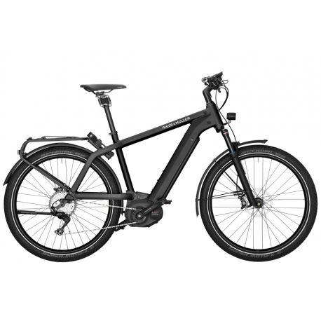 Vélo électrique Riese and Muller Charger GT Touring chez vélo horizon port gratuit à partir de 300€