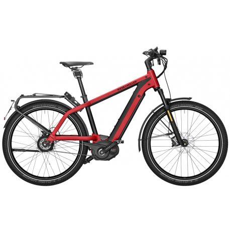 Vélo électrique Riese & Muller Charger GT Vario HS chez vélo horizon port gratuit à partir de 300€