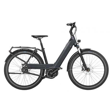 Vélo électrique Riese and Muller Nevo GT City chez vélo horizon port gratuit à partir de 300€
