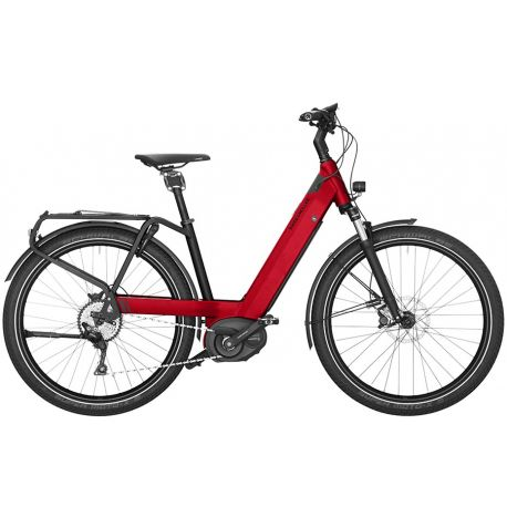 Vélo électrique Riese and Muller Nevo GT Touring chez vélo horizon port gratuit à partir de 300€