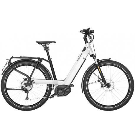 Vélo électrique Riese and Muller Nevo GT Touring HS chez vélo horizon port gratuit à partir de 300€