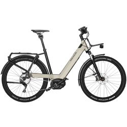 Vélo électrique Riese and Muller Nevo GX Touring