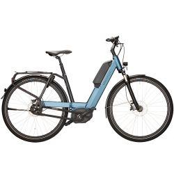 Vélo électrique Riese and Muller Nevo City chez vélo horizon port gratuit à partir de 300€