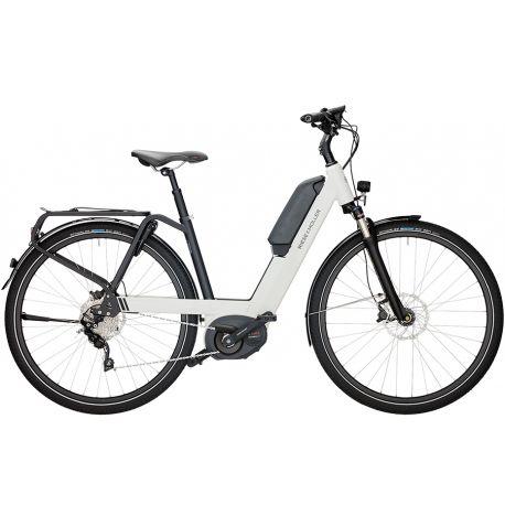 Vélo électrique Riese and Muller Nevo Touring chez vélo horizon port gratuit à partir de 300€