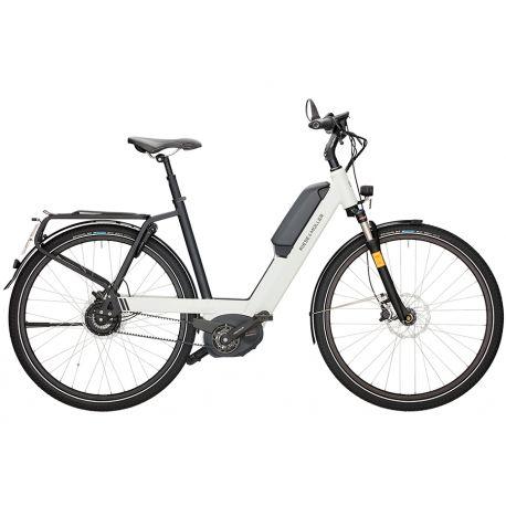 Vélo électrique Riese and Muller Nevo Vario HS chez vélo horizon port gratuit à partir de 300€