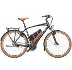 Vélo électrique Riese and Muller Cruiser Urban chez vélo horizon port gratuit à partir de 300€