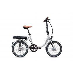 O2 feel Peps - 2015 chez vélo horizon port gratuit à partir de 300€