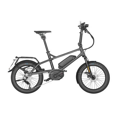 Vélo électrique Riese and Muller Tinker Touring HS chez vélo horizon port gratuit à partir de 300€