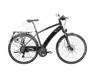 BH NITRO CITY 2015 chez vélo horizon port gratuit à partir de 300€