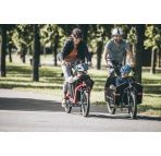 Vélo électrique Riese and Müller Packster 60/80 Touring HS chez vélo horizon port gratuit à partir de 300€