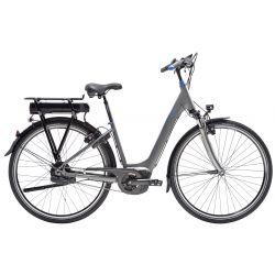 Vélo électrique Gitane e-Salsa Yamaha NuVinci Harmony chez vélo horizon port gratuit à partir de 300€