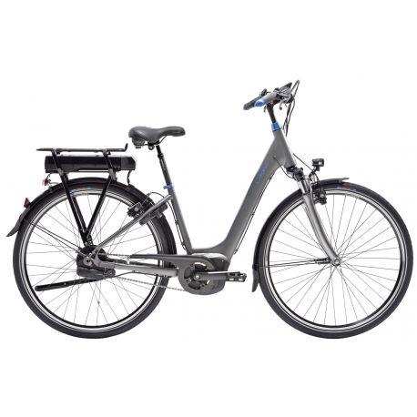 Vélo électrique Gitane e-Salsa Yamaha NuVinci Harmony