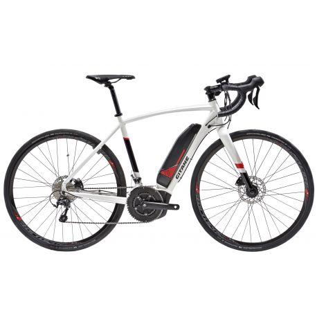 Vélo électrique Gitane E-Rapid Tiagra Yamaha chez vélo horizon port gratuit à partir de 300€