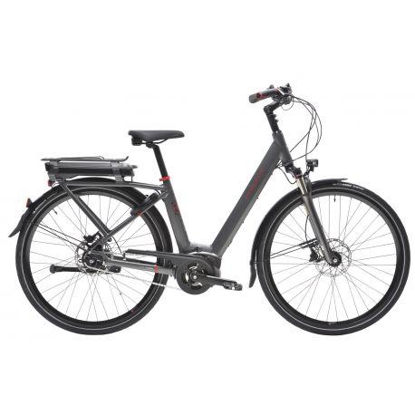 Vélo électrique Peugeot eC01 N7 Plus chez vélo horizon port gratuit à partir de 300€