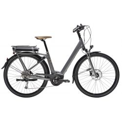 Vélo électrique Peugeot eC01 D9 Plus chez vélo horizon port gratuit à partir de 300€