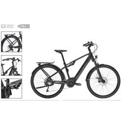 Vélo électrique Peugeot eT01 FS équipé Powertube