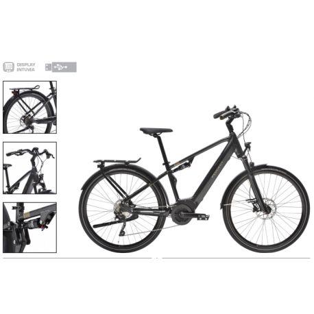 Vélo électrique Peugeot eT01 FS équipé Powertube chez vélo horizon port gratuit à partir de 300€